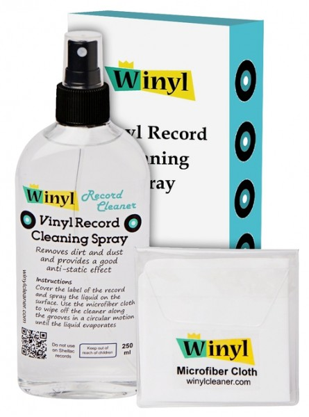 Winyl-Spray